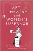 Book-'Art, Theatre and Women's Suffrage'